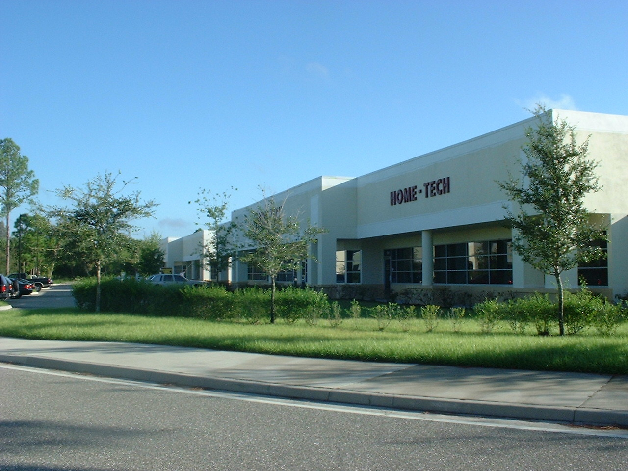 Lemon Bay Glass_Interstate Commerce Center