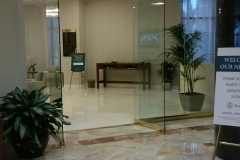 Commercial Glass Interior - LemonBayGlass--8