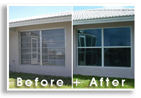 Lemon Bay Glass + Mirror Replacement Windows