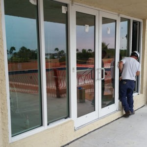 Lemon Bay Glass_Storefront Solutions_Retail