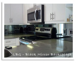 LBG - Black Mirror Backsplash