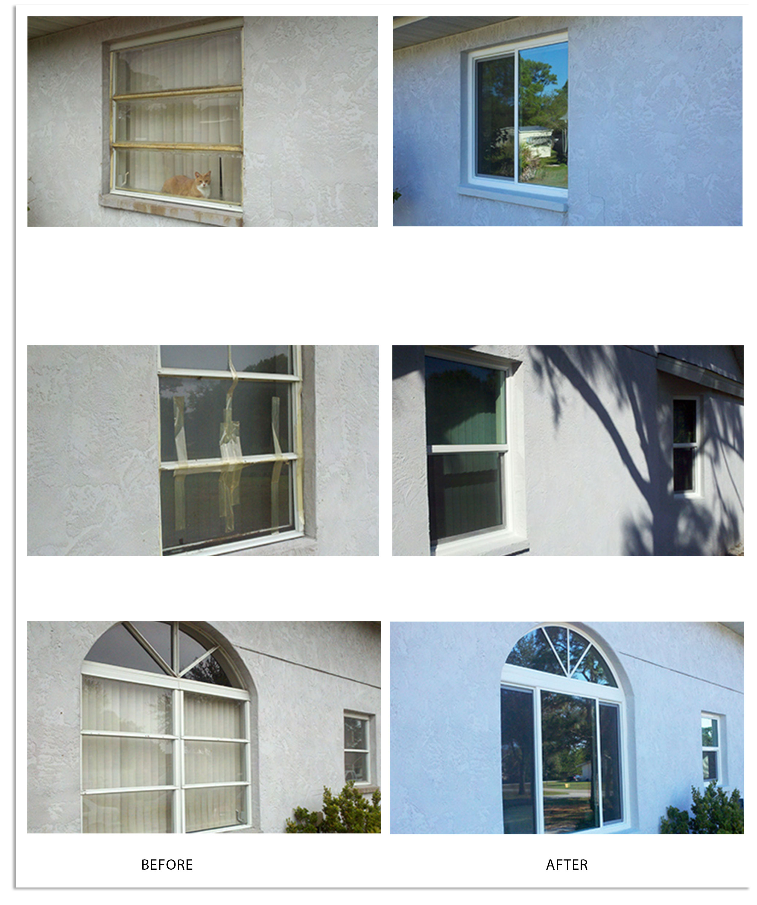 take a look at some lbg window replacement before after