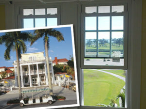 Replacement Windows_Gasparilla Inn Boca Grande