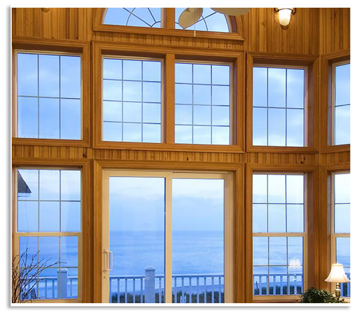 PGT WinGuard® Impact-Resistant Windows and Doors & PGT® WinGuard® Impact-Resistant Windows and Doors | LemonBay Glass ...