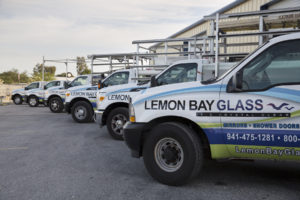 Lemon Bay Glass_Around FL Sun Coast
