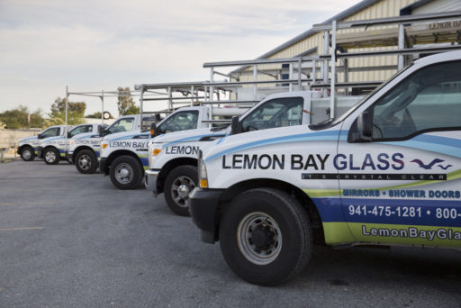 Lemon Bay Glass_Glass and Mirror Company_Around FL Suncoast