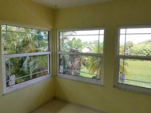 Lemon Bay Glass- Replacement windows interior