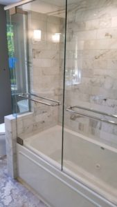 Quality Glass Shower Enclosures