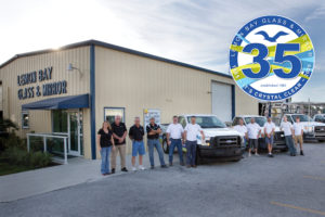 LemonBayGlass_Glass and Mirror Company Team_35 Anniv