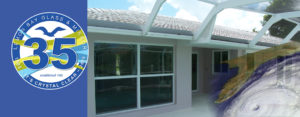 Impact Windows and Doors_FL Residential Home_Lemon Bay Glass