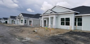 Lemon Bay Glass_Residential Windows and Doors_new construction_The Floridian Venice