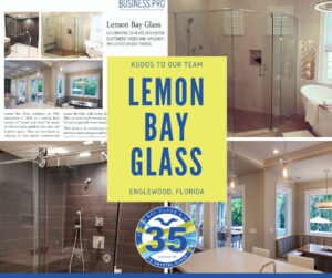 Lemon Bay Glass and Mirror - local glass and mirror company