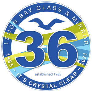 Lemon Bay Glass Company - Glass and Mirror -  36 years strong